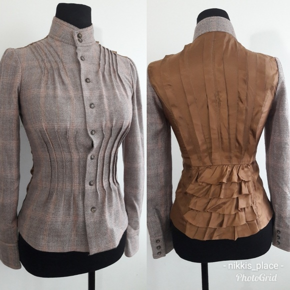Women Victorian Coat on Poshmark